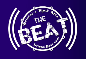 Bristol Beat Radio Logo