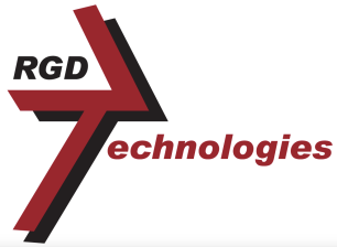 RGD Technologies Logo