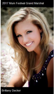 Britt Decker