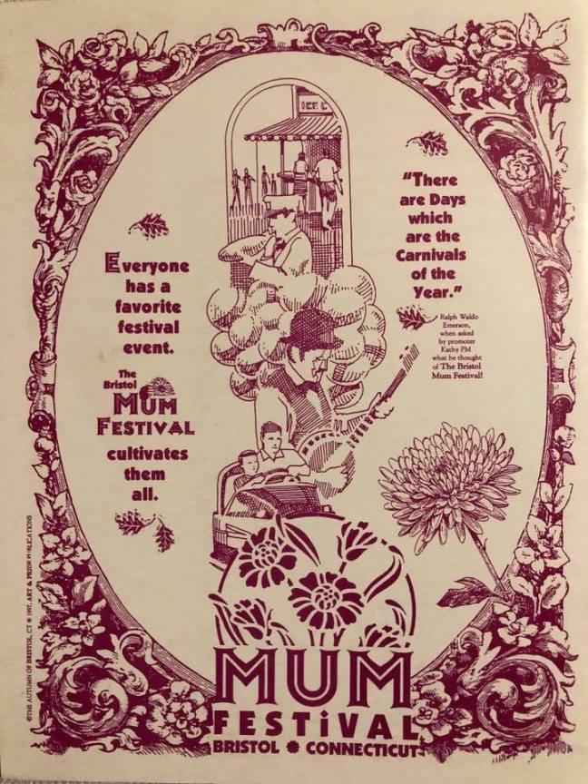 Mum Festival1962