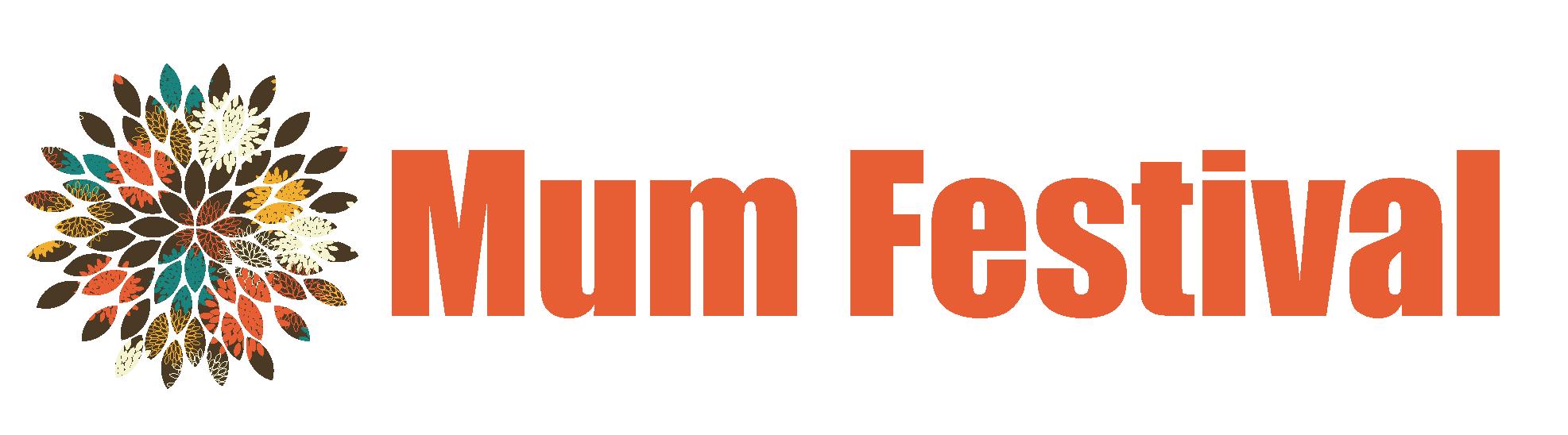 Mum Fest Logo - No Date