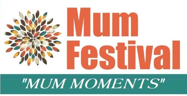 Mum Festival Moments