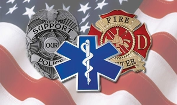 First Responders Logo